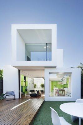 casas minimalistas - Casas Minimalistas
