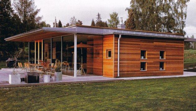 algunas fachadas de edificios realizadas con madera ejemplos de de edificios con fachadas de