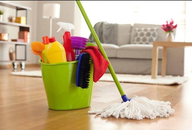 Cómo desinfectar tu hogar