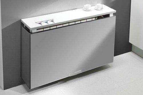 Los cubre radiadores una soluci n perfecta para - Cubre escritorio ...