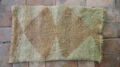 Las esterillas de fibra vegetal la alternativa a las alfombras de algod n - Alfombras de fibra ...