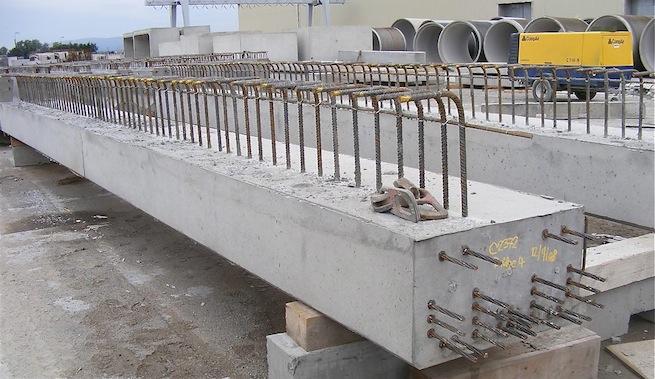 El cemento el hormig n en masa y el hormig n aramado for Mezcla de hormigon