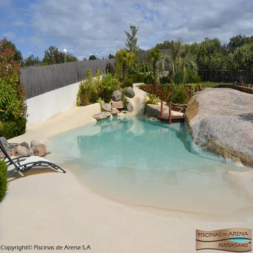 Precio hacer piscina el precio de las de arena empieza a for Precio para construir una piscina