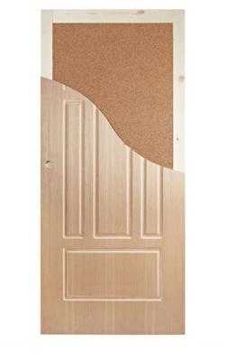 Puertas que a slan del ruido t cnicas para aislar el for Aislamiento acustico vidrio