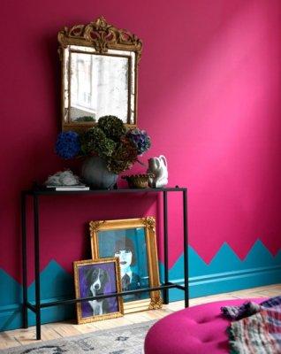 Quiero pintar la pared de mi casa - Quiero pintar mi casa ...
