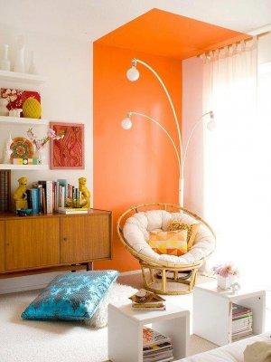 Quiero pintar la pared de mi casa for Opciones para pintar mi casa interior