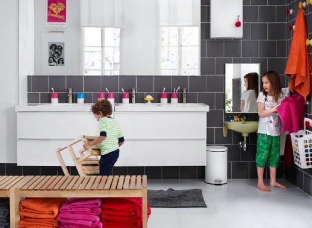 Azulejos Viejos Baño:Cómo colocar azulejos nuevos encima de otros antiguos
