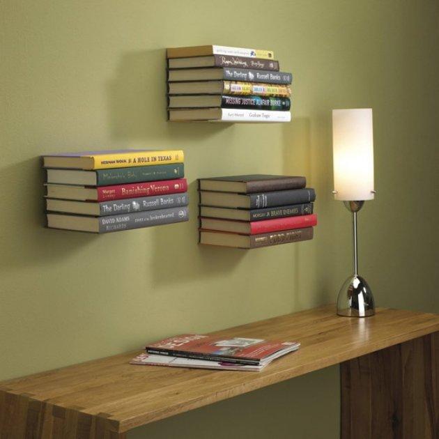 las baldas de pared en decoracin diferencias entre las baldas y las estanteras
