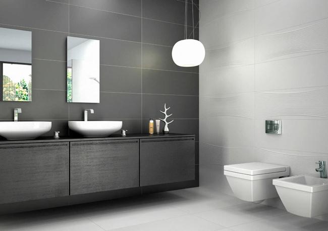 Baldosas Para Un Baño:Cuánto cuesta alicatar un baño