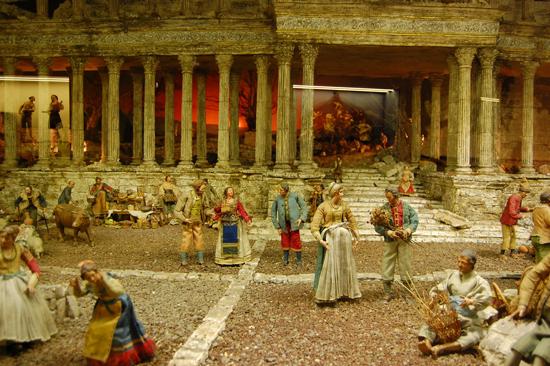 Fotos Esta Navidad Belenes Originales.Los Belenes O Nacimientos Decoraciones De Navidad