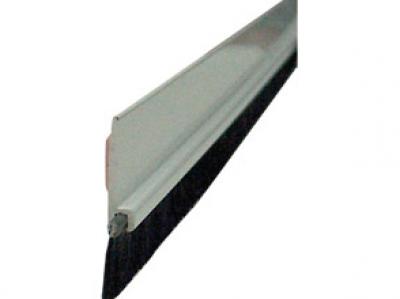Puertas que a slan del ruido t cnicas para aislar el ruido que puede penetrar por una puerta - Burletes de goma para puertas exteriores ...