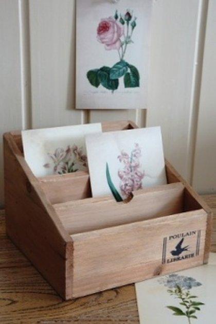 Una caja para guardar la correspondencia - Hacer cajas de madera ...