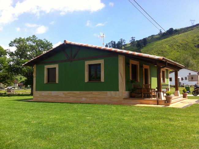 Arquitectura de casas casas prefabricadas de madera 2017 - Casas prefabricadas nordicas ...