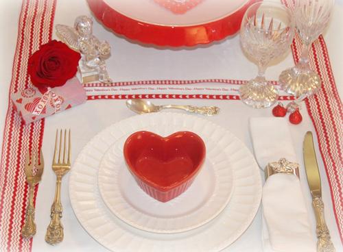 Preparar una rom ntica velada para san valent n - Detalles para cena romantica ...
