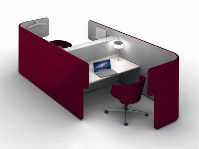 qu mobiliario elegir para un centro de trabajo dentro de