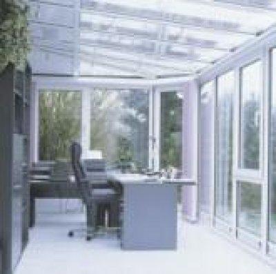 Cerrar mi terraza con un ventana - Invernadero en terraza ...