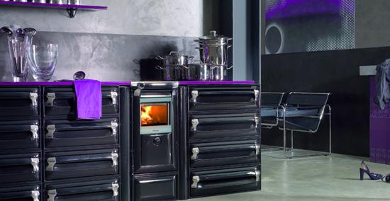 Las cocinas calefactoras - Cocinas bilbainas calefactoras ...