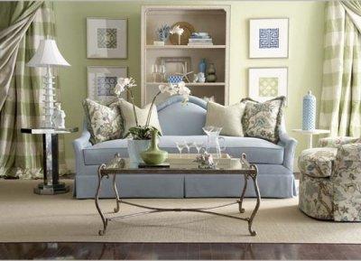 Utilizacin de colores claros u oscuros en la decoracin de for Combinar muebles oscuros y claros