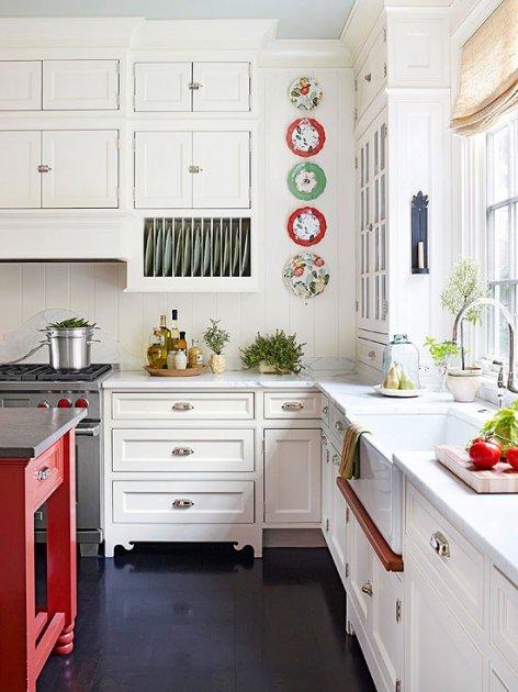 C mo decorar una cocina for Como decorar una cocina