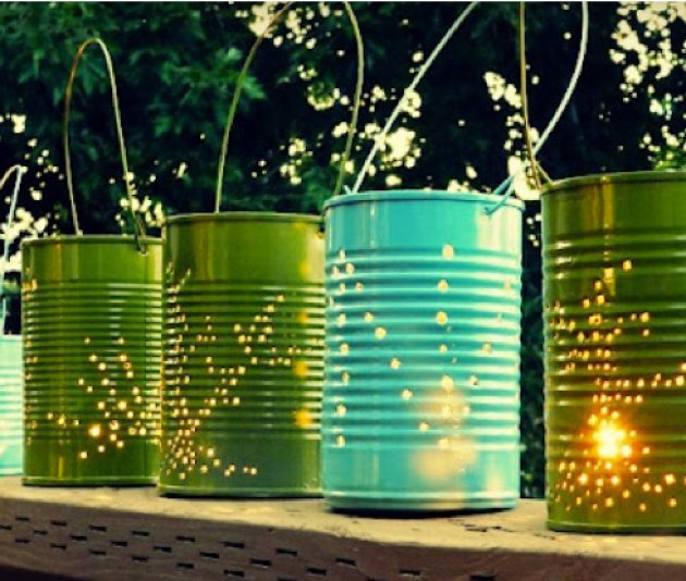 C mo reciclar latas de conservas - Reciclar latas de conserva ...