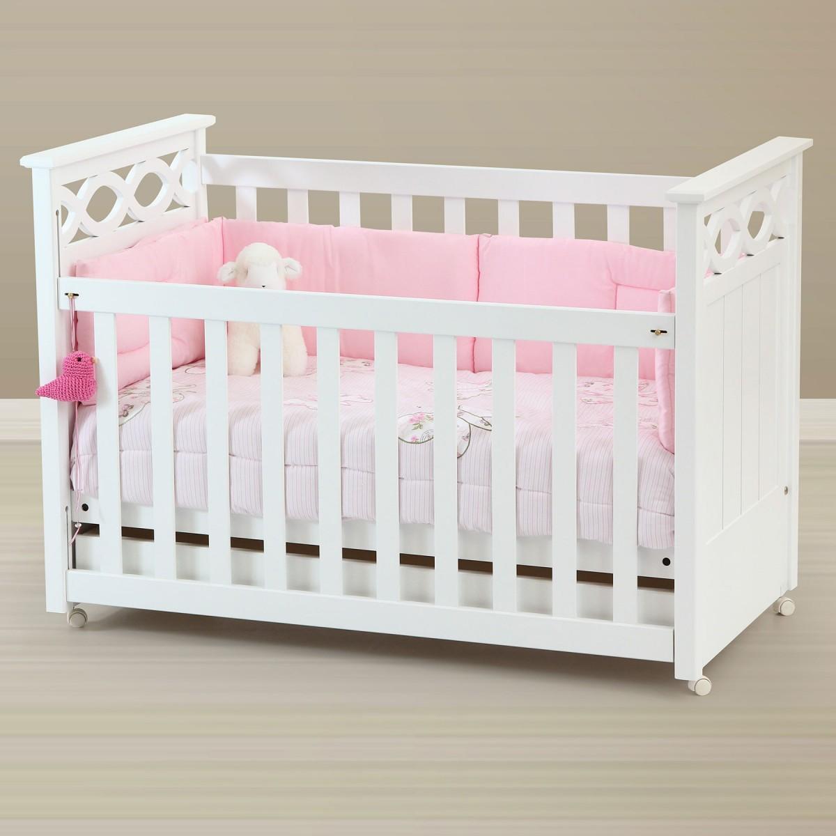 Distintos tipos de cunas las cunas camas - Cambiador de bebe de pared ...