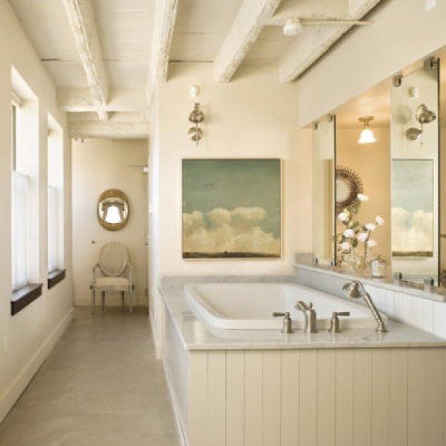 Consejos para decorar un cuarto de ba o o un aseo - Decoracion cuarto de bano ...