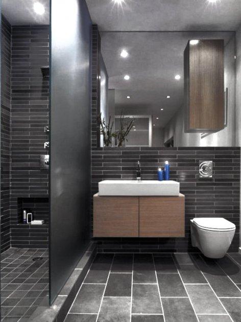 Decorar Baños Oscuros:Consejos para decorar un cuarto de baño El cuarto de baño es una
