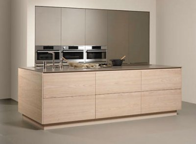 Decoración de cocinas, muebles de cocina colección 45 de Dica