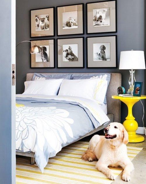 Decorar nuestras casas con cuadros - Como decorar con cuadros ...