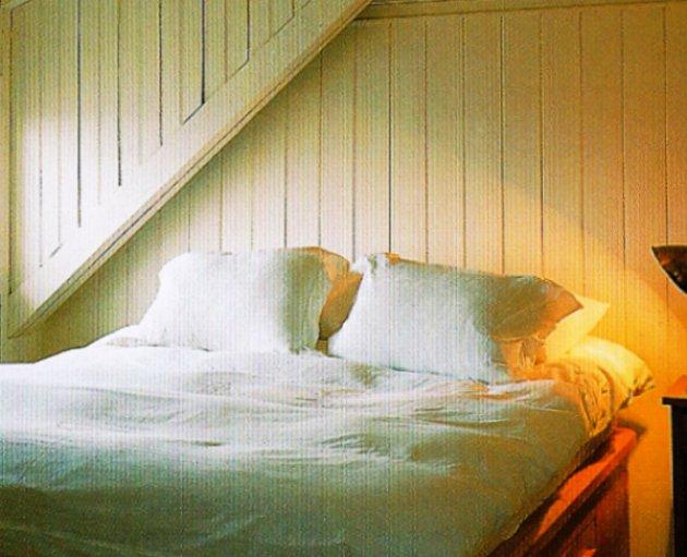 Decorar dormitorios peque os c mo decorar dormitorios de - Como decorar un dormitorio pequeno ...