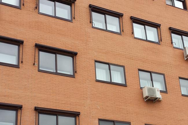 Colocar doble ventana