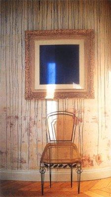 Dos estilos de pintura para una pared - Estilos de pintura para paredes ...