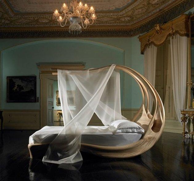 Ropa de cama los cubre camas y los doseles - Ropa de cama original ...