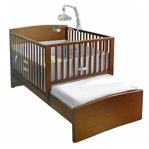 Distintos tipos de cunas las cunas camas for Que medidas tiene una cama doble