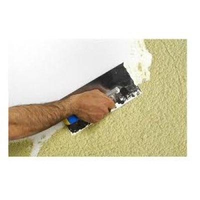 Como quitar el gotel de mi pared - Como quitar el gotele de la pared ...