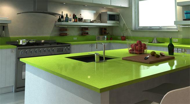 Cocinas Encimeras | Tipos De Encimera De Cocina Que Material Elijo Para Mi Encimera