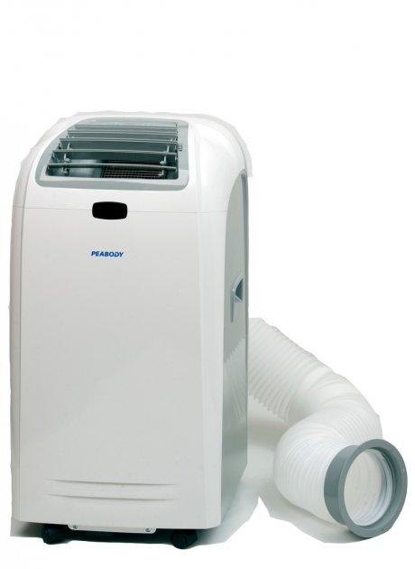 Equipo de aire acondicionado portatil