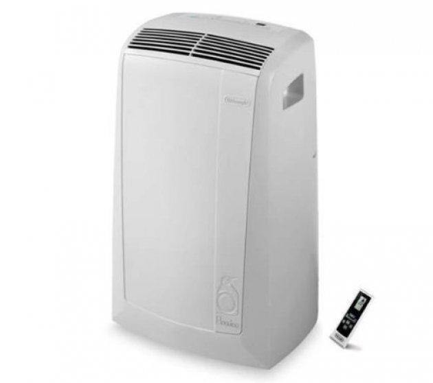El aire acondicionado porttil caractersticas ventajas y for Aparatos de aire acondicionado con bomba de calor