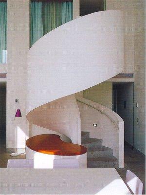 escalera de caracol dos - Escaleras De Caracol