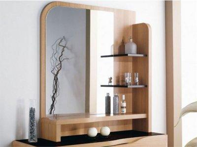 Utiliza los espejos como recursos decorativos for Espejos de pie para habitacion