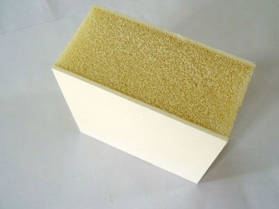 Tipos de materiales aislantes t rmicos reciclables - Tipos de aislantes termicos ...