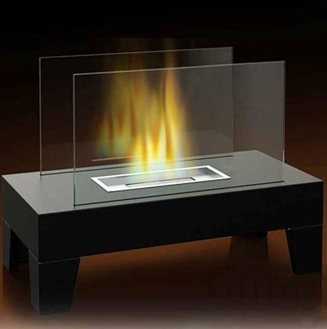 Son m s econ micas las estufas de bioetanol - Tipos de calefaccion economica ...