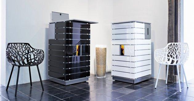 Qu elegir para producir calor en mi casa caldera o estufa - Estufas de biomasa ...