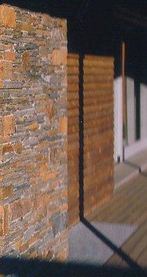 Caracter sticas de las fachadas de piedra - Fachadas ventiladas de piedra ...