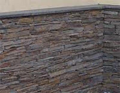 Tipos De Piedras Para Fachadas Decoracin Del Hogar Prosalocom