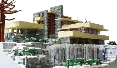 Fant sticas construcciones con lego - Construcciones de lego para ninos ...