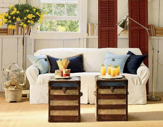 Fundas y forros para un sill n o una silla - Sillones para espacios reducidos ...