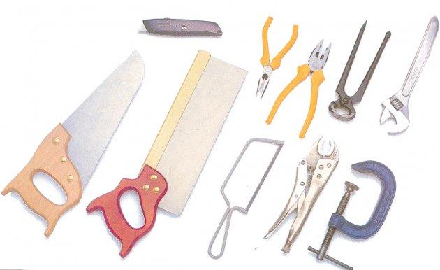 Tipos de herramientas el ctricas para nuestros trabajos - Herramienta de bricolaje ...