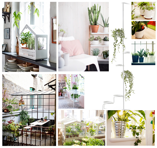 Decora tu terraza por pequea que sea - Como decorar una terraza pequena ...