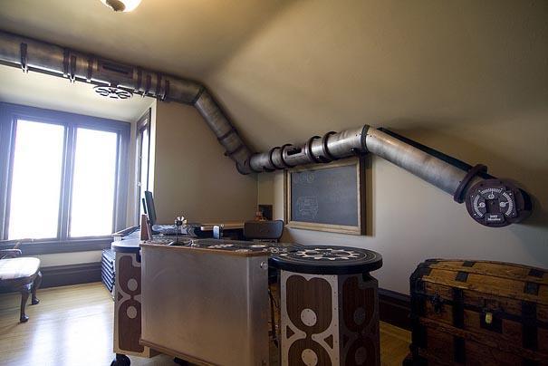 propuestas diferentes para hacer de tu casa un lugar un poco ms divertido